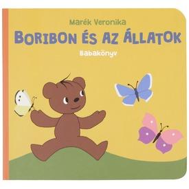 Marék Veronika: Boribon és az állatok Itt egy ajánlat található, a bővebben gombra kattintva, további információkat talál a termékről.