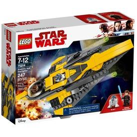LEGO® Star Wars Anakin Jedi csillagvadásza 75214