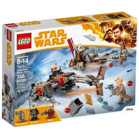 LEGO Star Wars TM 75215 Cloud-Rider Swoop Bikes™