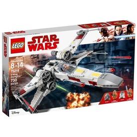 LEGO Star Wars TM 75218 X-szárnyú vadászgép™