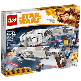 LEGO® Star Wars Birodalmi AT-Hauler 75219