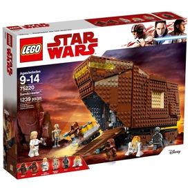 LEGO Star Wars TM 75220 Homokfutó bányagép™