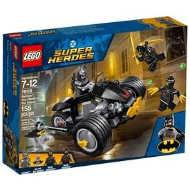 LEGO® Super Heroes Karmok támadása 76110