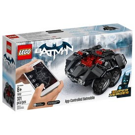 LEGO® Super Heroes Batman applikációs autó 76112