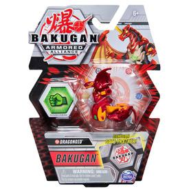 Bakugan alap labda Páncélozott szövetség