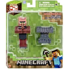 Minecraft kovács figura kiegészítőkkel - 8 cm Itt egy ajánlat található, a bővebben gombra kattintva, további információkat talál a termékről.