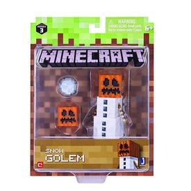 Minecraft Gólem figura kiegészítőkkel - 8 cm Itt egy ajánlat található, a bővebben gombra kattintva, további információkat talál a termékről.
