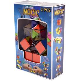 Mágikus kocka 2 darabos készlet