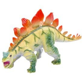 Műanyag dinoszaurusz - 17 cm, többféle
