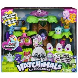Hatchimals óvoda készlet