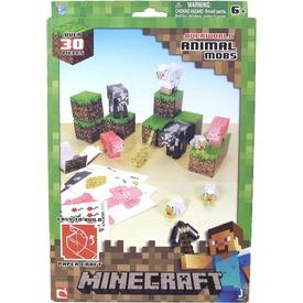 Miencraft állatok MIN Itt egy ajánlat található, a bővebben gombra kattintva, további információkat talál a termékről.
