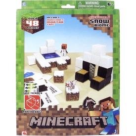 Minecraft havas táj készlet Itt egy ajánlat található, a bővebben gombra kattintva, további információkat talál a termékről.