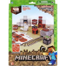 Minecraft bánya készlet Itt egy ajánlat található, a bővebben gombra kattintva, további információkat talál a termékről.
