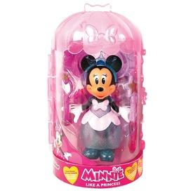 Minnie egér öltöztethető kiegészítőkkel