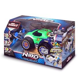 Nikko Nano VaporizR 3 - Zöld