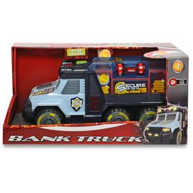 Pénzszállító kamion