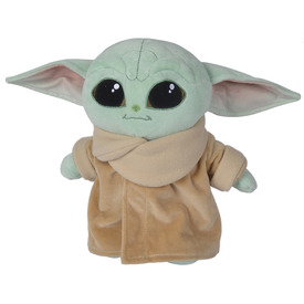 Mandalorian Baby Yoda plüss 25 cm