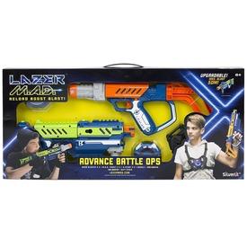 Lazer M. A. D. Advance Battle Ops fegyver készlet