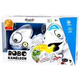 Távirányítós Robo kaméleon - 28 cm