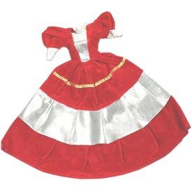Doll Outfit babaruha - többféle