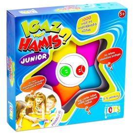 Igaz vagy Hamis? Junior