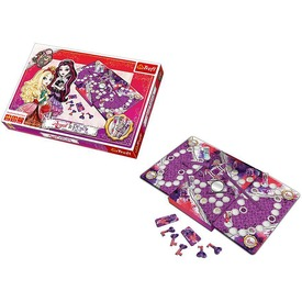 Ever After High: Royals and Rebels társasjáték
