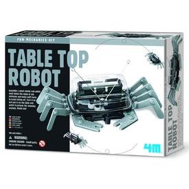 4M asztali robot készlet Itt egy ajánlat található, a bővebben gombra kattintva, további információkat talál a termékről.