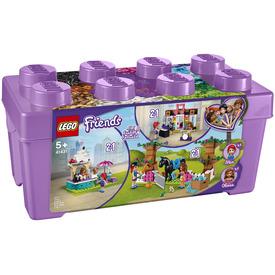 LEGO® Friends Heartlake City elemtartó doboz 41431