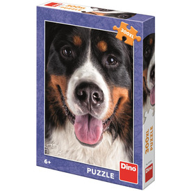 Puzzle 300 db XL - Kutyus