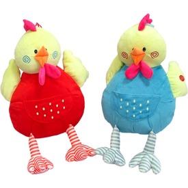 Csirke plüssfigura hanggal - többféle Itt egy ajánlat található, a bővebben gombra kattintva, további információkat talál a termékről.