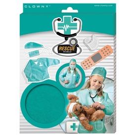 Sebész orvosi készlet