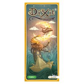 Dixit 5 - Álmodozások társasjáték Itt egy ajánlat található, a bővebben gombra kattintva, további információkat talál a termékről.