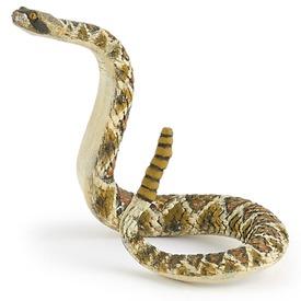 Papo csörgőkígyó 50237