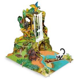 Papo dzsungel 60112