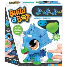 Build-A-Bot dínó robotfigura építő készlet