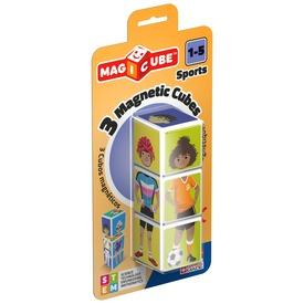 Magicube 3 darabos sportok készlet