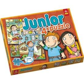 Trefl: Junior 4 az 1-ben Hundy Mandy puzzle Itt egy ajánlat található, a bővebben gombra kattintva, további információkat talál a termékről.