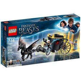 LEGO® Fantastic Beasts Grindewald szökése 75951