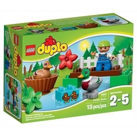 LEGO DUPLO Az erdő Kacsák 10581 Itt egy ajánlat található, a bővebben gombra kattintva, további információkat talál a termékről.
