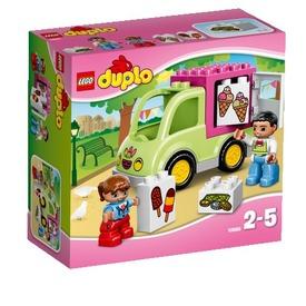 LEGO DUPLO Fagylaltos kocsi 10586 Itt egy ajánlat található, a bővebben gombra kattintva, további információkat talál a termékről.