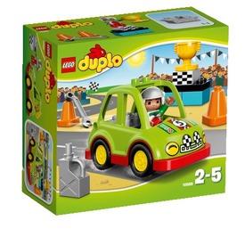 LEGO DUPLO Rally autó 10589 Itt egy ajánlat található, a bővebben gombra kattintva, további információkat talál a termékről.