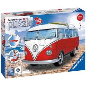 Volkswagen T1 162 darabos 3D puzzle