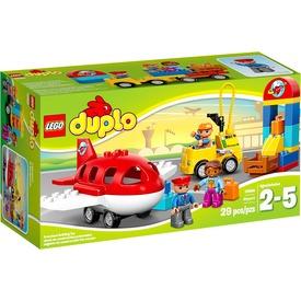 LEGO DUPLO Repülőtér 10590 Itt egy ajánlat található, a bővebben gombra kattintva, további információkat talál a termékről.