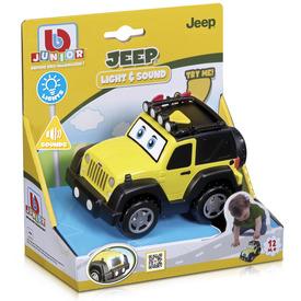 Bburago Jr. - Jeep Wrangler