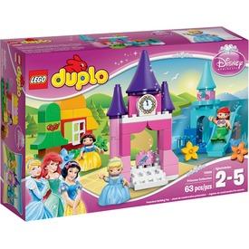 LEGO DUPLO Disney Princess™ Gyűjtemény 10596 Itt egy ajánlat található, a bővebben gombra kattintva, további információkat talál a termékről.