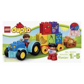 LEGO DUPLO Első traktorom 10615 Itt egy ajánlat található, a bővebben gombra kattintva, további információkat talál a termékről.