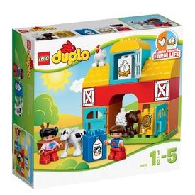 LEGO DUPLO Első farmom 10617 Itt egy ajánlat található, a bővebben gombra kattintva, további információkat talál a termékről.