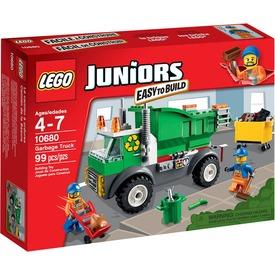 LEGO Juniors Szemetes autó 10680 Itt egy ajánlat található, a bővebben gombra kattintva, további információkat talál a termékről.