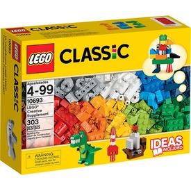 LEGO® Classic Kreatív kiegészítők 10693 Itt egy ajánlat található, a bővebben gombra kattintva, további információkat talál a termékről.