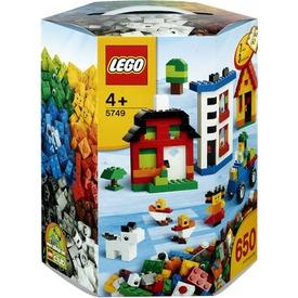 LEGO Classic Kreatív építőkészlet 10695 Itt egy ajánlat található, a bővebben gombra kattintva, további információkat talál a termékről.